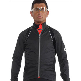 assos rS.sturmPrinzEVO Jacket Men Prof Black
